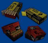 Ammo Pickups