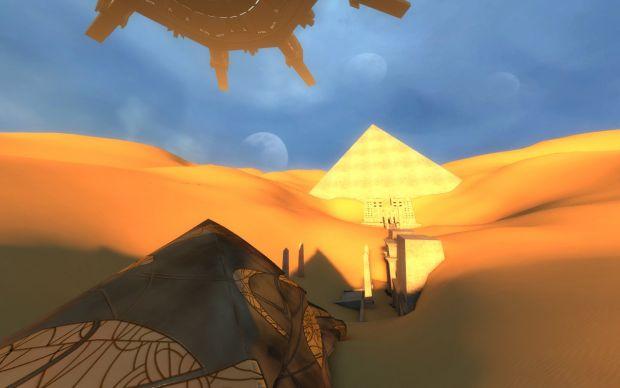 Stargate: The Last Stand 1.1 Release Media