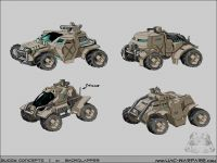 Buggy Concepts