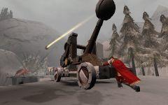 Artedian Catapult