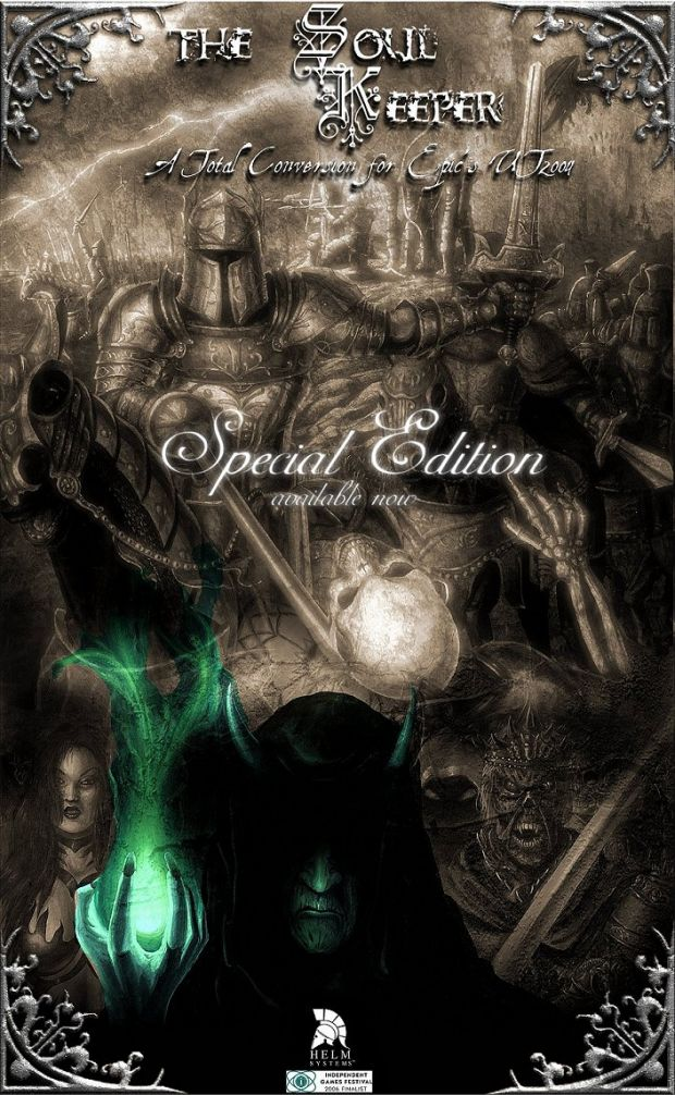 The SoulKeeper Special Edition