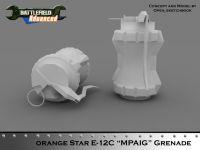 E-12C Grenade