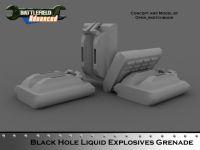 Howler Liquid Grenade