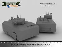 Reaper Scout Car
