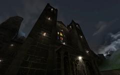 Kreedz Climbing 2.0 - kz_cathedral