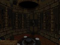 Final chamber