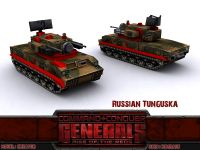 Russian Tunguska
