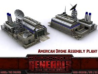 Drone Assembly Plant