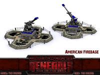 American Firebase