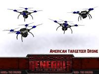 Targeteer Drone