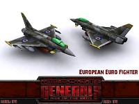 ECA Eurofighter