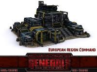 Region Command