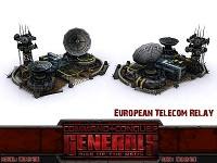 European Telecom Relay