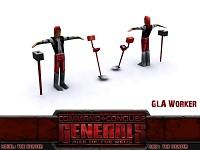 GLA Worker