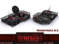 Russian ICBM Silo