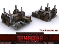 Tech Powerplant