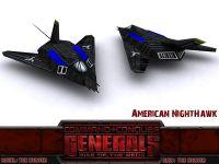 American Nighthawk Fighter-Bomber