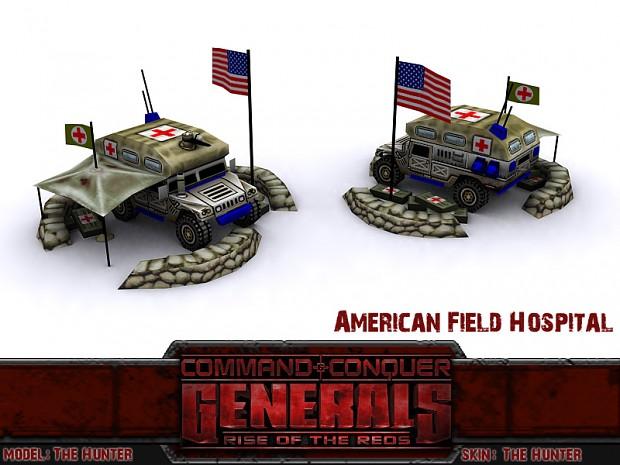 American Field Hospital