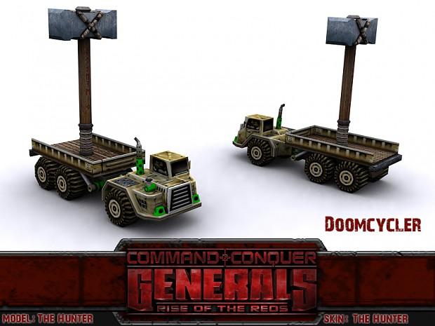 Doomcycler
