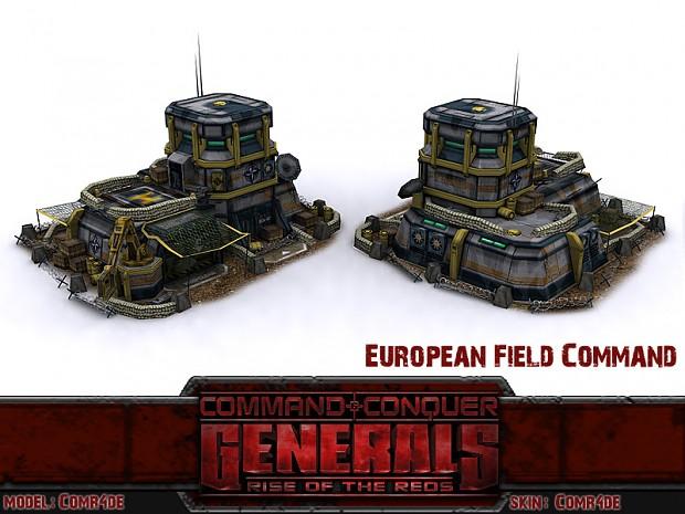 European Field Command