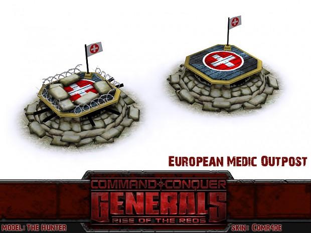 European Medic Outpost