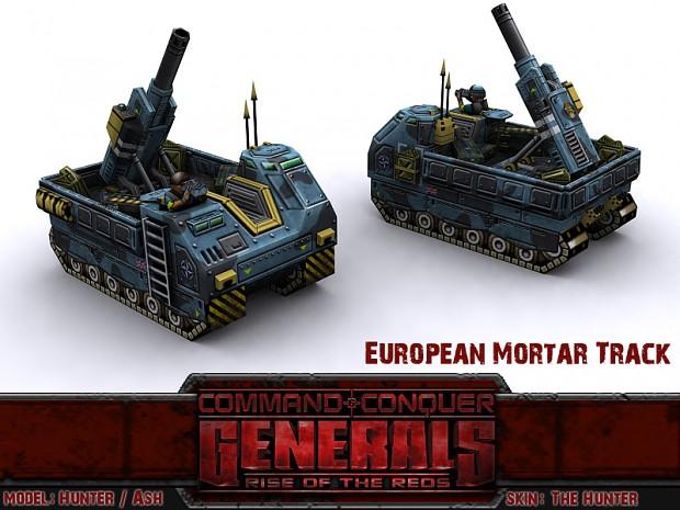 Mortar Track