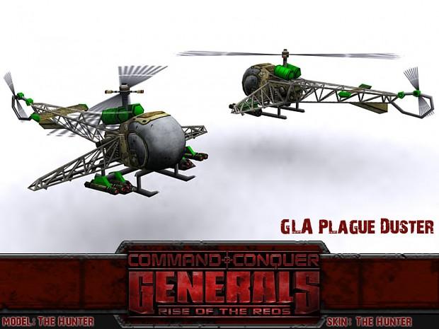 GLA Plague Duster