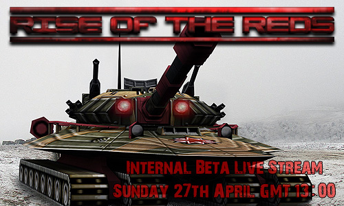 Live Stream 26-04-2014