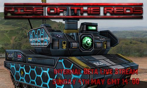 Live Stream 04-05-2014