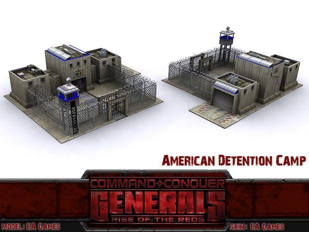 US Detention Camps