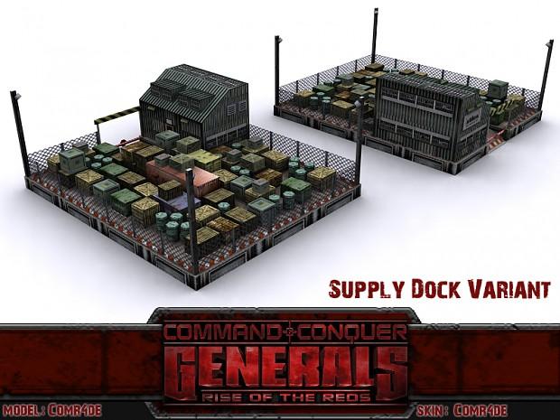 Supply Dock Variant