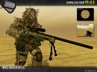 M40 Sniper Rifle (PR v.06)