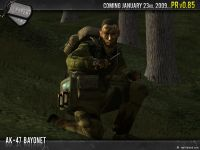 AK-47 Bayonet