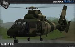 Harbin ZHI-9B
