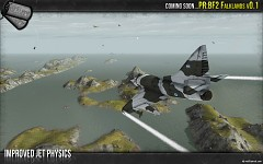 Improved Jet Physics