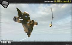 Mirage IIIEA