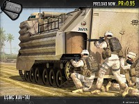 USMC AAV7A1