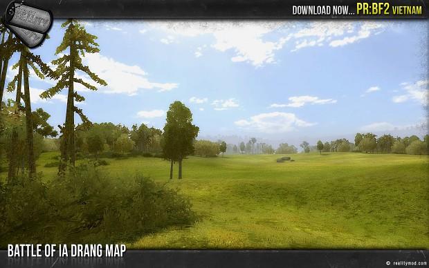 Dien Duong Map