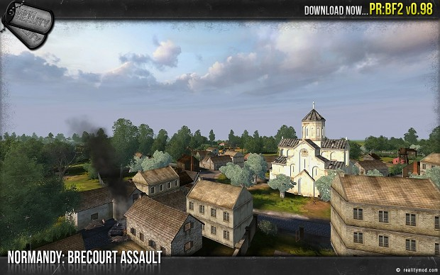 Normandy: Brecourt Assault
