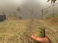Grenade FX Testing (WIP)