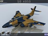 SO4050 Vautour II