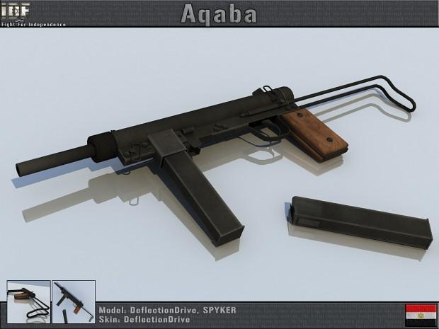 Aqaba SMG
