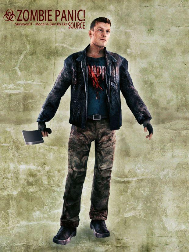 Survivor01