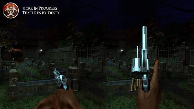 Revolver Reskin