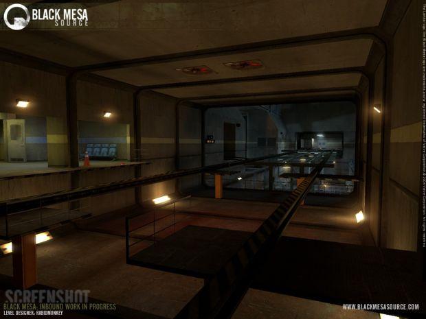 Black Mesa: Inbound 1