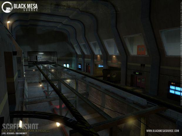 Black Mesa: Inbound 3