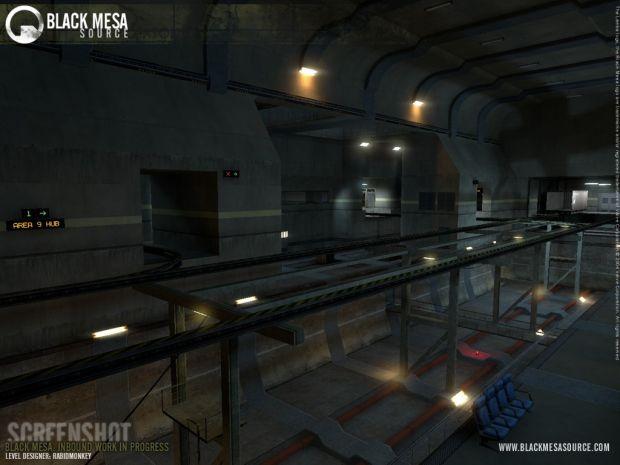 Black Mesa: Inbound 4