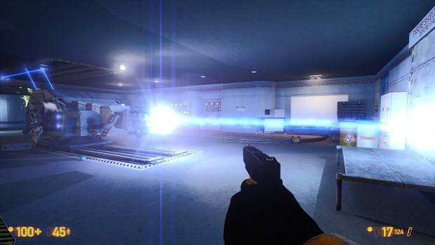 Black Mesa December 2017 screenshot