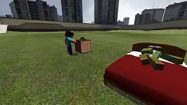 GMOD:Sleeping