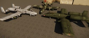 CryEngine3 Concept